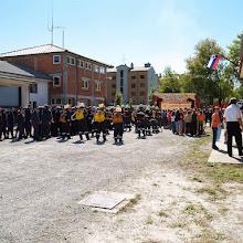 Gasilska parada, Ilirska Bistrica 2006 - P0103562.JPG