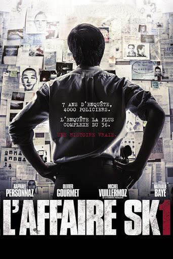 Υπόθεση Άγνωστο DNA (L`Affaire SK1) Poster