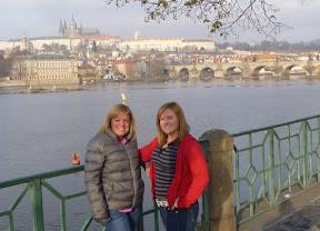 let's bounce Prague, it's a dead town anyway