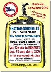 20181104 Château-Gontier