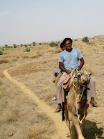 Camel Safari Guides