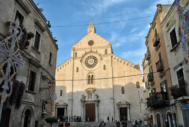 """Oana: Puglia – mic ghid de călătorie către """"tocul"""" Italiei"""