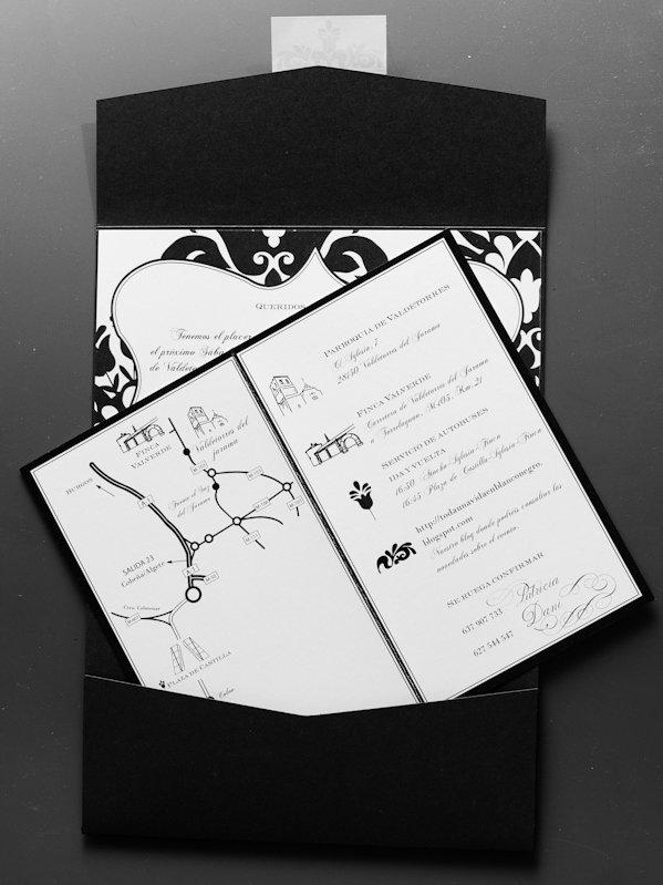 invitaciones de boda a bajo precio Archives - Bodas