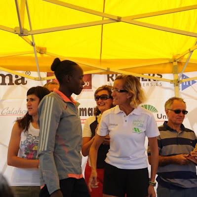 Puertollano 2010 - Trofeos