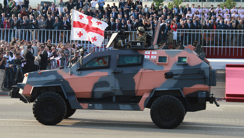 Armée Géorgienne - Page 2 IMG_9700