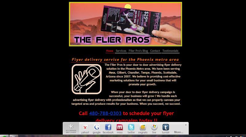 www.theflierpros.com