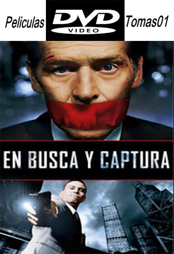 En Busca y Captura (Persecuted) (2014) DVDRip