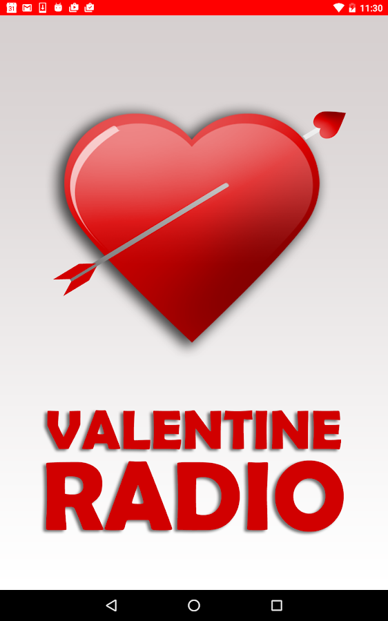 Love Songs & Valentine RADIO- screenshot