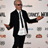 OIC - ENTSIMAGES.COM - Elliot Grove at the Raindance Opening Night Gala at the Vue in Leicester Square, London on the 23rd September 2015. Photo Mobis Photos/OIC 0203 174 1069