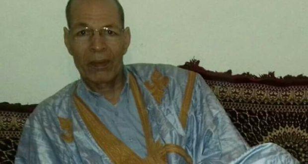 مسيرة الفقيد أحمد سالك القايد صالح في سطور