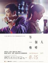 Cafe Waiting Love Taiwan Movie