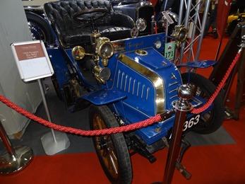 2018.12.11-063 Vintage et Prestige Peugeot 5 HP Bébé 1903