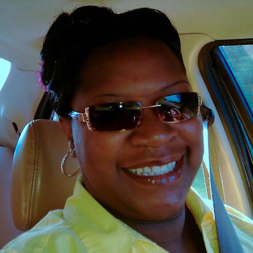 Joy DeNise Belton-Robinson