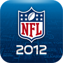 NFL '12 for Android Tablets icon