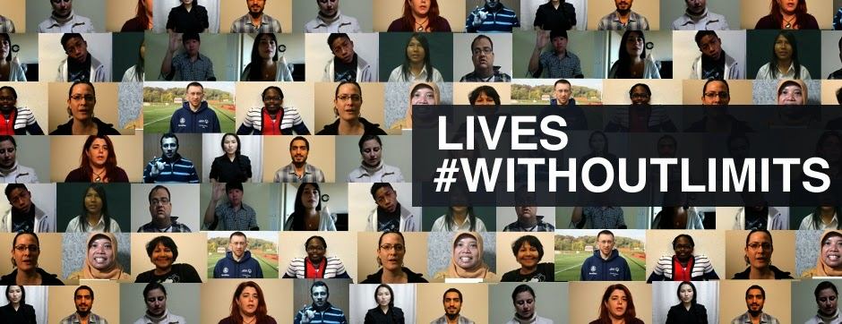 Lives #WithoutLimits. #WHTravelBloggers #StudyAbroadBecause