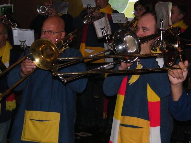2009-11-08 Generale repetitie bij Alle daoge feest - DSCF0616.jpg