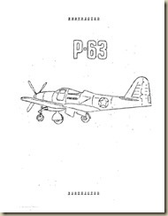 Bell P-63 Flight Manual_01