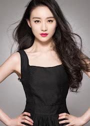 Zhang Run China Actor