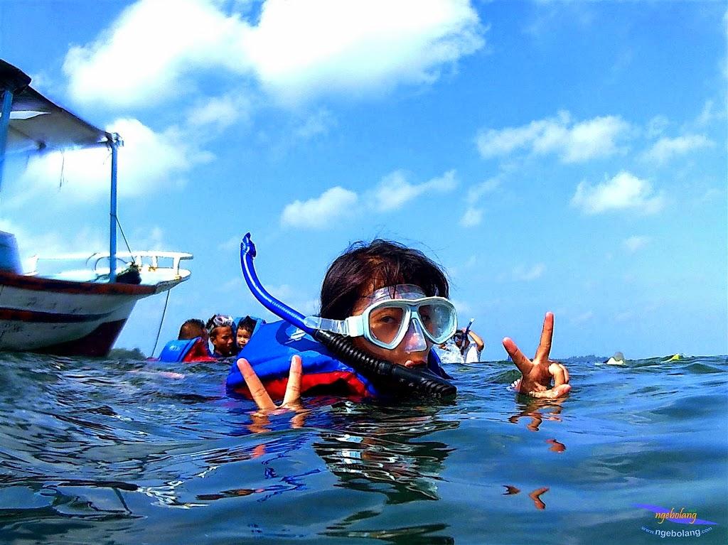 Pulau Harapan, 23-24 Mei 2015 GoPro 11