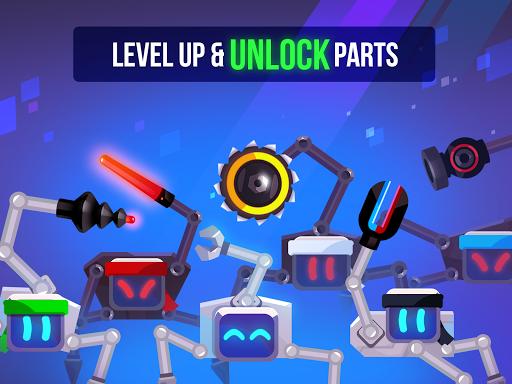 Robotics screenshot 15
