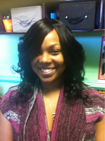 Natural Looking Sew-In + Tape-in, Braidless, Fusion, Micro beads ...
