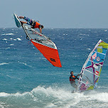 Spanish Championship Cabezo Tenerife 2010