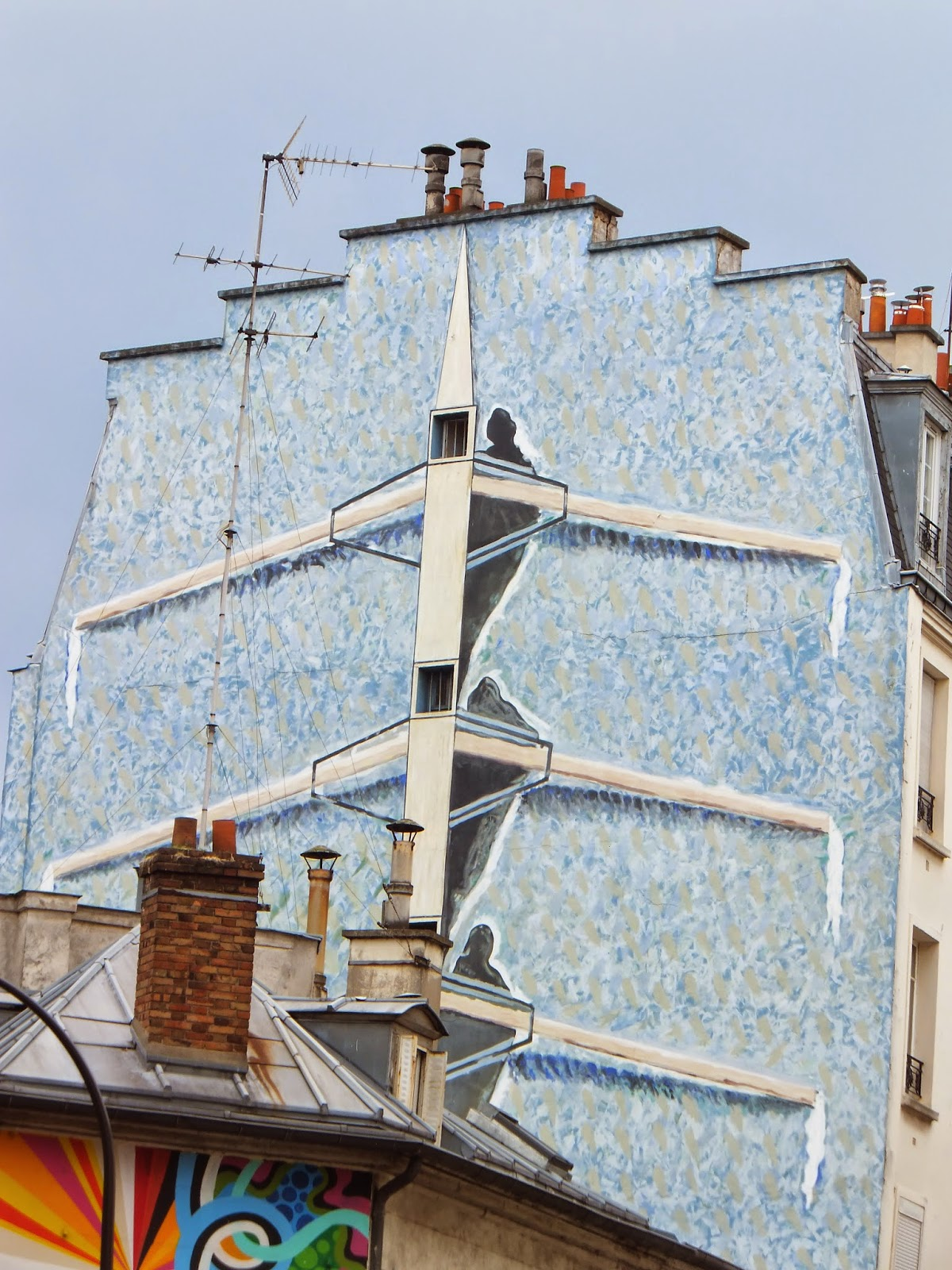París, Elisa N, Blog de Viajes