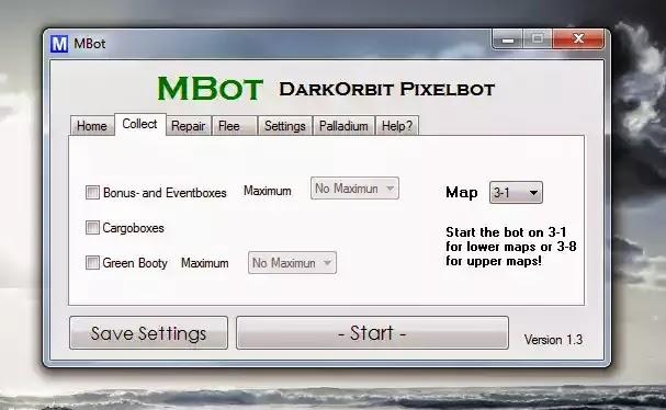 darkorbit bot free