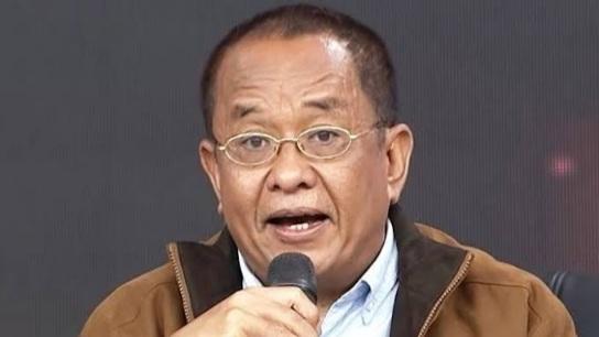 Soroti Meme Lukisan SBY, Said Didu: Betapa Rusaknya Bangsa sejak Ada Buzzerp