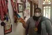 """Nurul Akmal, Atlet Kelas Dunia di Lumbung Kemiskinan """"Ladang Gas"""" Aceh Utara"""
