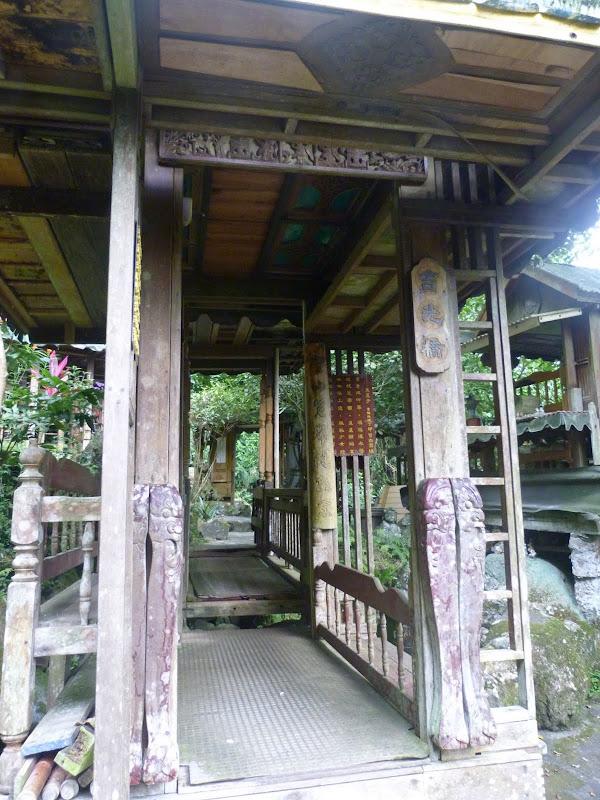 Taipei. Si Shou Shan, et la découverte des maisonnettes du professeur Y I   易教授 - P1340712.JPG