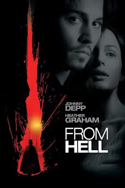 Desde el infierno - From Hell (2001)