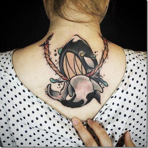 new_school_tattoo