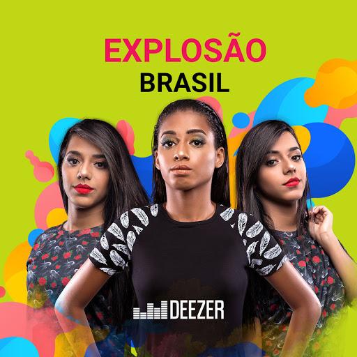 Explosão Brasil (Lançamentos 2018)