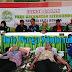 FKKS Kecamatan Situbondo Gelar Donor Darah