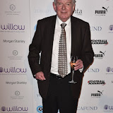 OIC - ENTSIMAGES.COM - John Motson at the  London Football Legends Dinner & Awards in London 3rd March 2016 Photo Mobis Photos/OIC 0203 174 1069