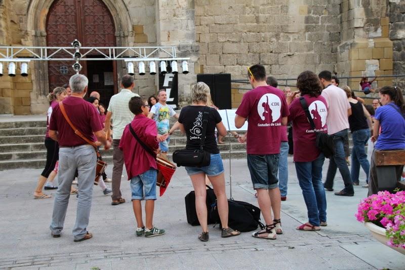 Festa infantil i taller balls tradicionals a Sant Llorenç  20-09-14 - IMG_4464.jpg