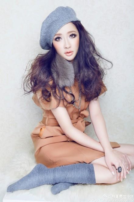 Li Xier China Actor