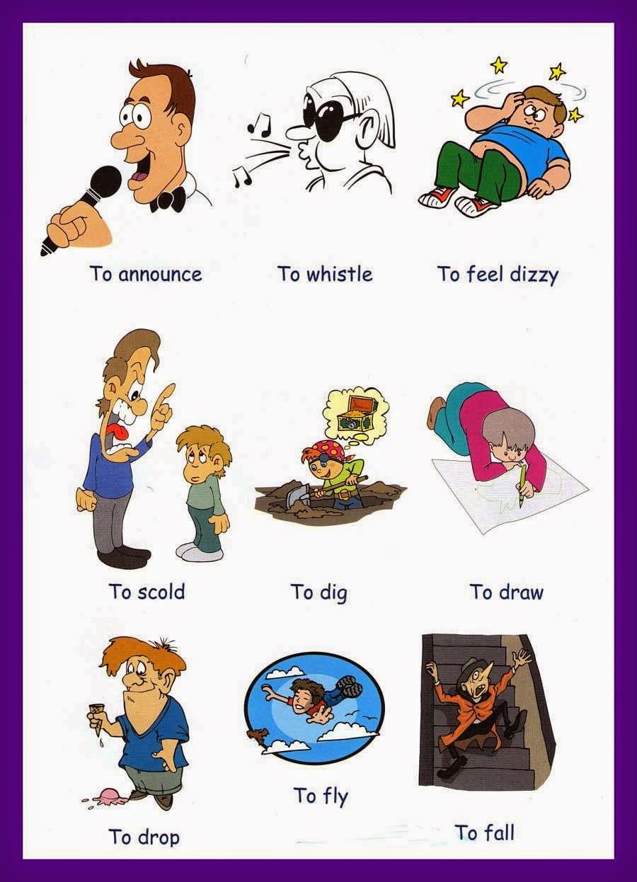 geography blog verbs for kids verbs pictures to and print jpg
