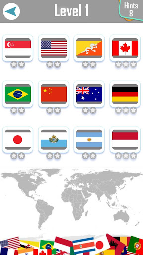 Guess Flags of Countries : Quiz hack tool