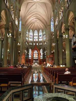 Cathedral Basilica of the Assumption, 1140 Madison Avenue, Covington, KY 41011, United States