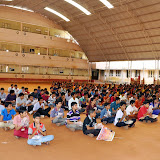 Swtccha Bharath Abhiyana - 02 Oct 2014
