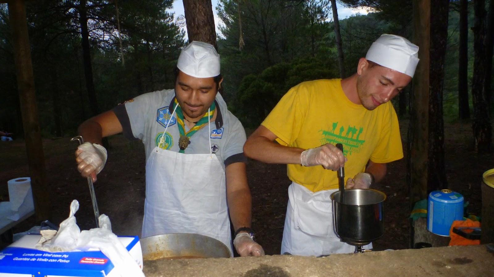 Campaments Estiu Cabanelles 2014 - P1070133.JPG