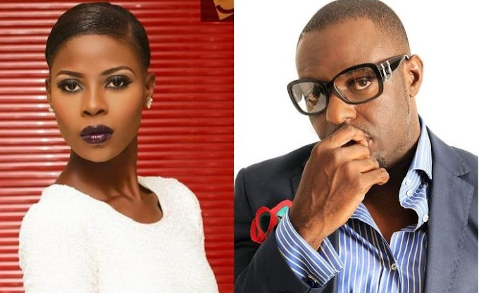"""""""Jim Iyke Is The Only Man I'm Scared Of In Life"""" – BBNaija Former Housemate, Khloe"""