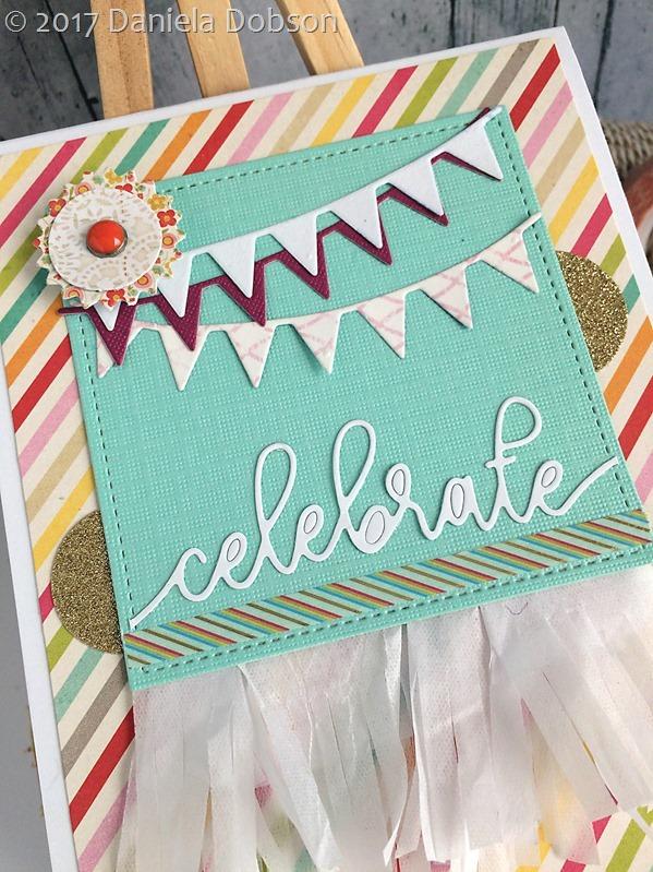 Celebrate close by Daniela Dobson