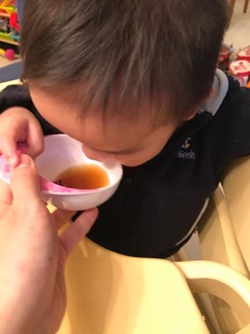 霸王花響螺豬展湯4