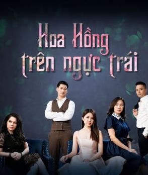 Hoa Hồng Trên Ngực Trái (VTV3)