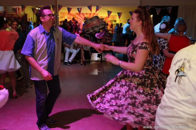 Phil Haley  & his Comments bij 20 Jaar Dance to the 60's Rock n Roll Dansschool (226).JPG