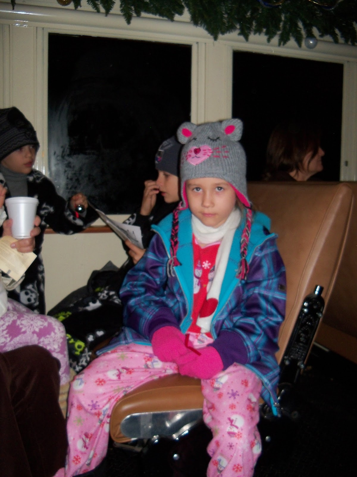 Polar Express Christmas Train 2011 - 115_1012.JPG