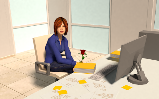 Virtual Office Goosebumps Angry Boss 3D 1.1 screenshots hack proof 2
